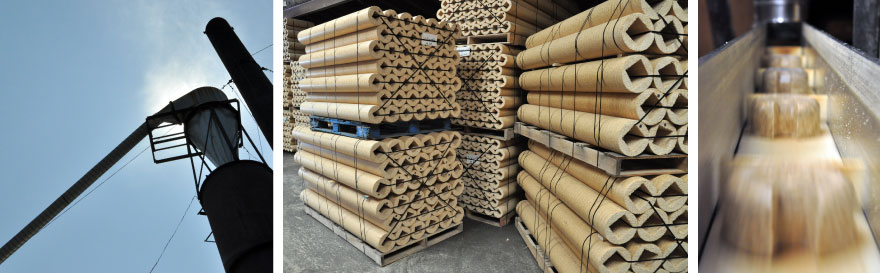 About Souhegan Wood Products